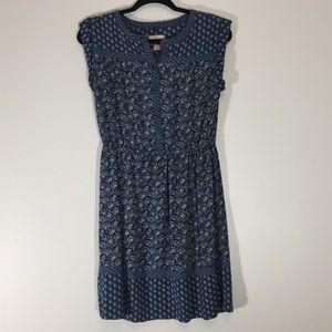 Loft Outlet Shirt Dress, size small